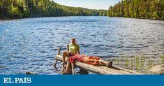Finlandia ocupa este año el primer puesto del informe de la felicidad de Naciones Unidas. Una ruta de Helsinki al interior del país en busca de la belleza silvestre de sus bosques y lagos