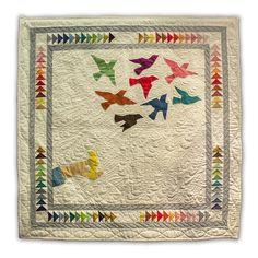 'Más Vale Pájaro en Mano que Ciento Volando' // 'It's Better to Have a Bird in Hand than One Hundred in Flight', Claudia Arce Brillanti
