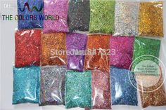 Finding best online wholesale-24 laser holographic colors 1mm laser glitter spangles for nail design,art and craft accessories 1 lot =10g*24 colors =240g? DHgate.com provides all kinds of other items under $34.99. Buy now enjoy fast shipping.