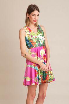 Dallas Dress // $63.00