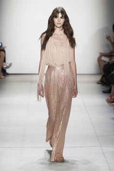 Erin Fetherston - Spring 2017 Ready-to-Wear