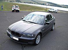 BMW rad 3 Compact 320 TD