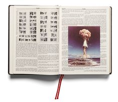 """The Must! - Oliver Chanarin & Adam Broomberg - """"Holy Bible"""""""