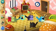 NekoBuro: CatsBlock PS Vita Review: Gotta Match Them All | USgamer