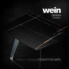 Feat Mermer Masa Mat paslanmaz ayaklar, Mermer masa tabla. Modern mobilyada mükemmel kalite. Wein.com.tr #weindesign #modoko #masa #table