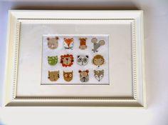 Schnecke's Kreativ-Laden: kleine Zootiere