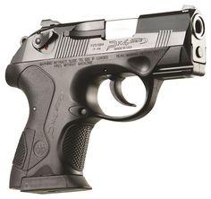 Beretta Px4 Storm SubCompact.... Love this gun!!!