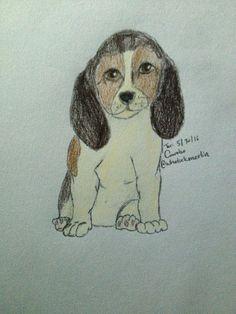 Beagle request for @kristinahough