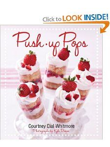 Push up Cake Pop Containers .Buy Direct and Save! Push Up Dessert Pops™ Containers by Giarraffa Co.For Cake Push up Pops and Treats. Cake Push Pops, Cake Pops, Push Up Pops, Beaux Desserts, Just Desserts, Delicious Desserts, Dessert Recipes, Yummy Food, Romantic Desserts