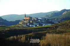 Vista desde Espronceda - Torralba - Tierra Estella - Revista Calle Mayor