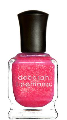 Deborah Lippmann's Sweet Dreams. #GetYourNeon