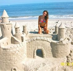 Im soo doing this at the beach!