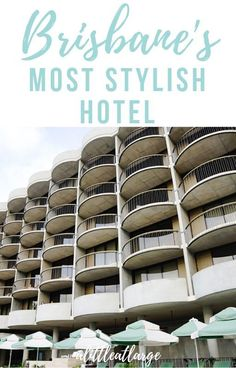 Read here find out about the Calile, Brisbane's most stylish hotel. Find great things to do in Fortitude Valley on your stay, including where to shop, eat and drink! Visit Australia, Western Australia, Brisbane Australia, Australia Travel, Hawaii Honeymoon Resorts, Vacation Resorts, Best Places To Travel, Cool Places To Visit, Unusual Hotels