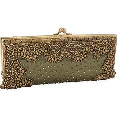 #Bag, #BagOlive, #BestPrice, #Clutch, #ClutchBagOlive, #EveningBags, #Gold, #Handbags, #RetailPrice - Moyna Handbags Clutch Bag Olive/ Gold - Moyna Handbags Evening Bags