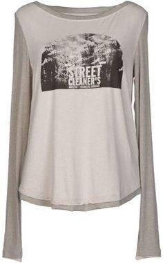 Girbaud LE CASUAL DE MARITHÉ + FRANÇOIS T-shirts