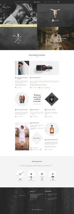 Siteoutsite Web Design Inspiration
