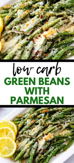 This easy Low Carb Green Bean recipe is easily my favorite keto side that Ive ever made. It is so easy and full of flavor. Make this one for your next family dinner and you will have a glow of satisfaction that comes from serving something that everyon Low Carb Dinner Recipes, Keto Dinner, Keto Recipes, Healthy Recipes, Side Dish Recipes, Low Carb Easy Dinners, Low Carb Snack Ideas, Easy Family Dinner Recipes, Easy Low Carb Recipes
