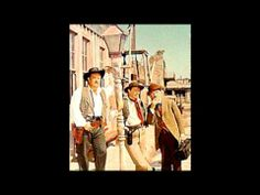 shows gunsmoke professor lute bone