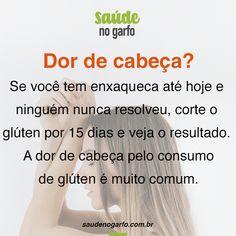 Dor de Cabeça? Nice Body, Healthy Tips, Health And Beauty, Medicine, Nutrition, Eat, Food, Healing Herbs, Veggies