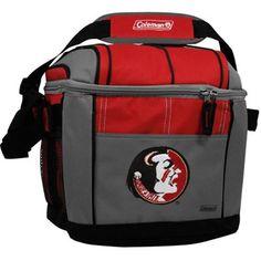 Coleman Florida State Seminoles (FSU) 24-Can Cooler