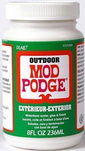 Mod Podge outdoor 236 ml