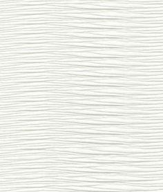 Kravet 32978.1 Perfect Pleat Blanc Fabric