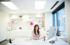 Dana Gordon of Dana Rebecca Designs #theeverygirl