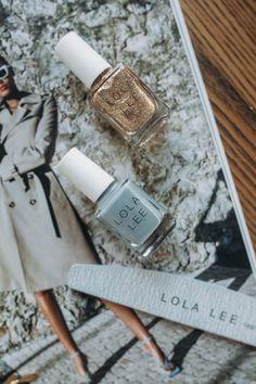 Lola Lee Nail Polish Gel Polish Colors, New Nail Polish, Lee Nails, Nail Accessories, Soak Off Gel, Nail Art, Beauty, Nail Arts, Beauty Illustration