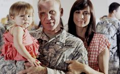Army Wives- Denise Sherwood, Molly Sherwood, and Frank Sherwood Military Girlfriend Marine, Navy Girlfriend, Military Love, Military Spouse, American Wives, American History, Best Tv Couples, Tv Show Casting, Catherine Bell