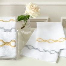fine linens bel tempo by matouk gordon pinterest linens fine linens and ps - Matouk Towels
