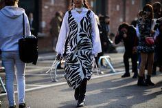 Le 21ème / Rachael Wang   Milan  // #Fashion, #FashionBlog, #FashionBlogger, #Ootd, #OutfitOfTheDay, #StreetStyle, #Style