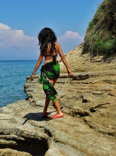 Ne-am cumpărat plajă! Și o mare de cărți poștale |  #Corfu #Island #beaches #trip #europe #CrisJourneys #TheRoadToSummer Corfu