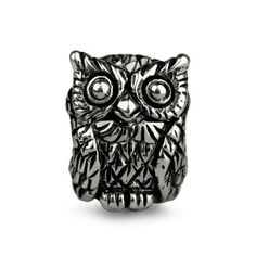 OHM Beads Owl