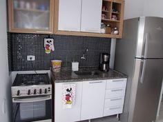 Cozinha #fashiondrika