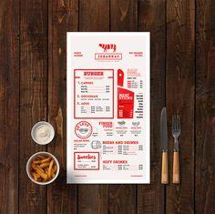 20BARRA9 Branding by Isabela Rodrigues   Inspiration Grid   Design Inspiration