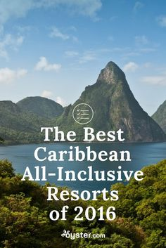 The Caribbean is known for its many all-inclusive resorts, which include all meals, alcohol, and a variety of activities in their rates. But some properties are definitely a cut above the rest. After visiting hundreds of resorts across the Caribbean we pulled together a best-of-the-best award list. Check out our picks for the absolute best all-inclusive resorts in St. Lucia, the Dominican Republic, Jamaica, the Bahamas, Grenada, Barbados, Antigua, and Turks and Caicos.
