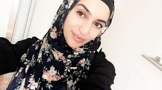 Divinity Navy and Mint Floral Hijab https://www.divinitycollection.com.au/products/navy-and-mint-floral-scarf-1