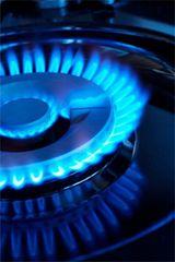 Instalação de gás GLP em restaurantes