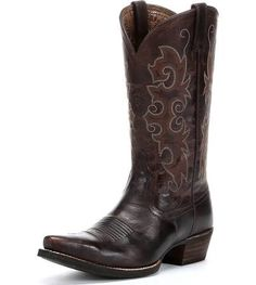 womens brown ariat boots - Google Search