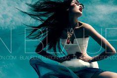 Photographer: Jamie Nelson #blaublut #blaublutedition #photography #photo #image #art #fashion #beauty #lifestyle #jamienelson