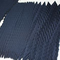 AOF MasterClass 4-week 2013 - Pleating Atelier Lognon