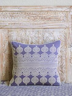 Style throw pillows lilac lace purple bohemian pillow cover exotic colorful decorative cushion shams main and . Bohemian Furniture, Bohemian Bedroom Decor, Bohemian Pillows, Decorative Pillow Cases, Decorative Cushions, Metal Clothes Rack, Contemporary Shelving, Purple Throw Pillows, Natural Bedroom