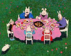 flowers for the ones you love : Photo Pics Art, Children's Book Illustration, Pretty Art, Love Art, Japanese Art, Art Inspo, Amazing Art, Art Reference, Artsy