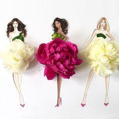 ilustração, ilustracion, flowers, flores, fashion
