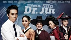 """Time Slip Dr. Jin ""..... If you don't mind graphic surgery procedures, then give this drama a try."