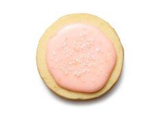 Pink Grapefruit Shortbread Recipe : Food Network Kitchen : Food Network - FoodNetwork.com