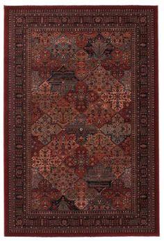 KASHQAI classic Carpet, rug (ID: 43-9-300) Kashqai