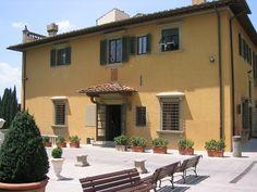 Villa Schifanoia, Fiesole