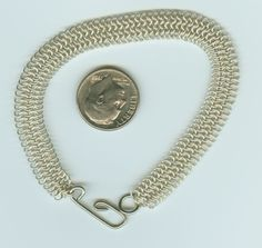 Lots of Chainmaille tutorials