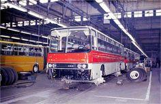 Ikarus autobusai Lietuvoje - Miestai ir architektūra Bus Coach, Busses, Commercial Vehicle, Locomotive, Trucks, Train, Cars, Vehicles, Coaches
